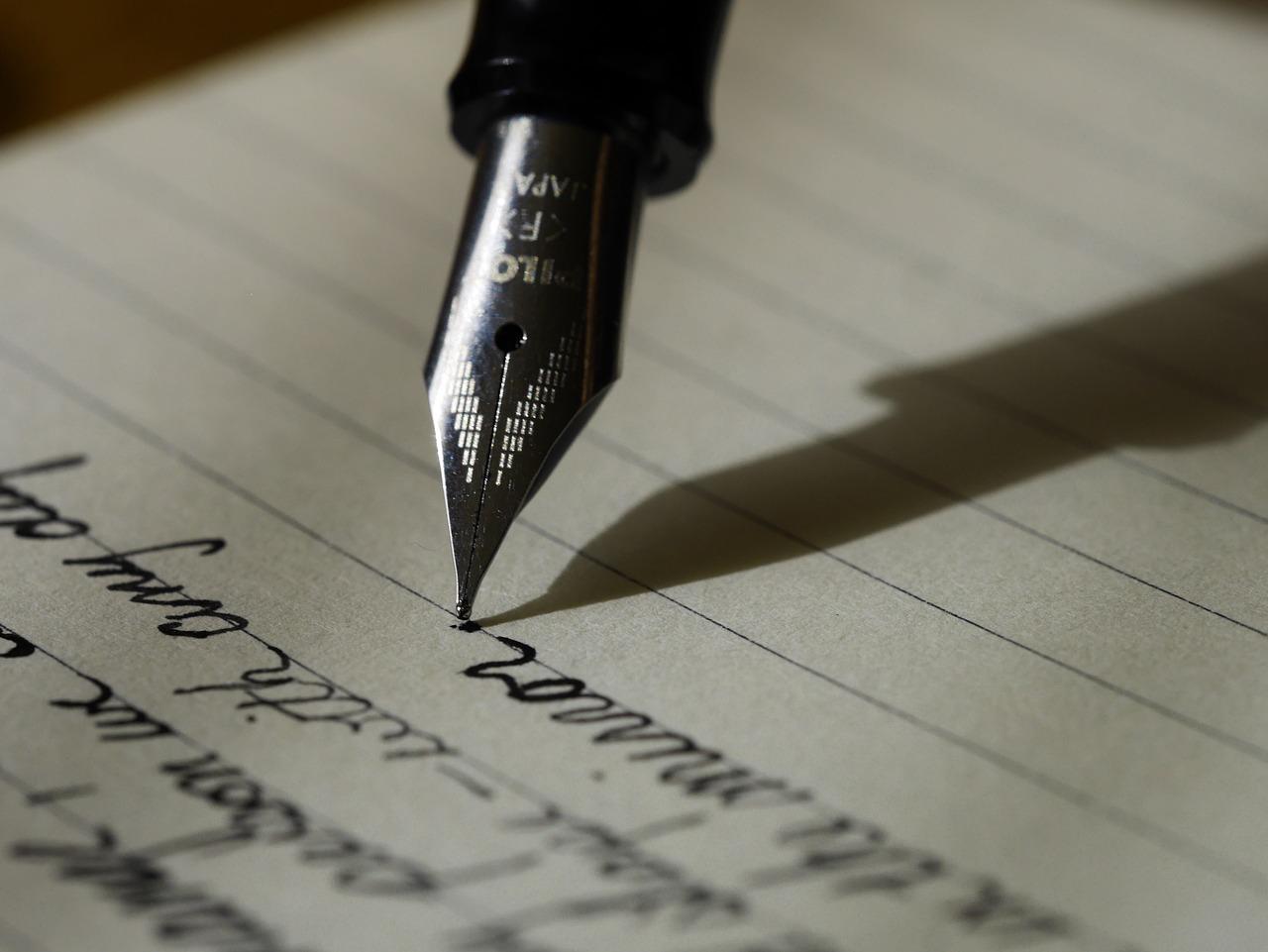 sollicitatie brief schrijven