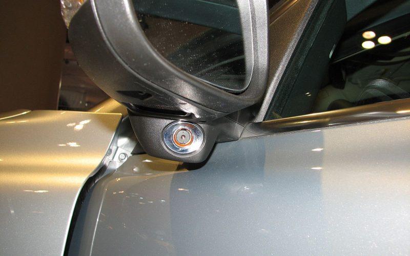 parkeerassistentie gadget