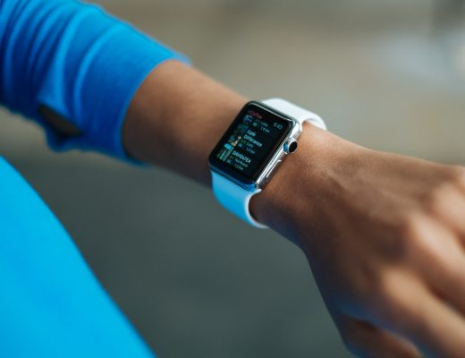 smartwatch gadget
