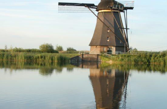 Vakantiehuizen Nederland