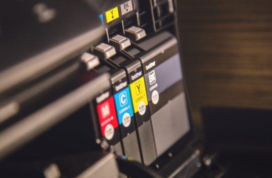 Wat zijn de verschillen tussen inktcartridges en toners