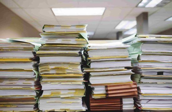 Alle voordelen van goed document management